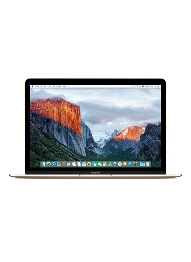 MacBook 12'' 1.2GHz DC/m3/256GB flash/MNYK2TU/A-Apple